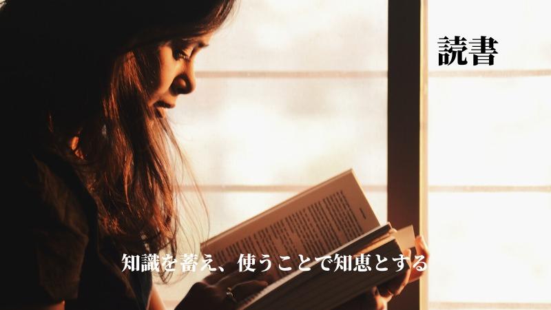 読書(小説、ビジネス書、漫画)